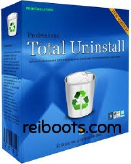 Total Uninstall 6.27.1 Full Crack Pule Free Registration Key Is Here!