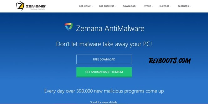 Zemana AntiMalware 3.1.320 Crack With Free License Key [Latest]