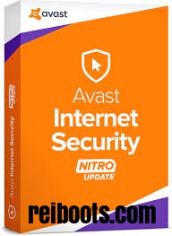 Avast Internet Security 19.6.2383 Full Crack With Free Activation Code 2019