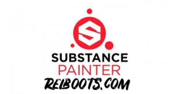 Substance Painter 2019.3.3.3713 Crack Full Version Torrent [Latest]