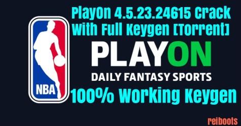 PlayOn 4.5.69.28050 Crack With Full Keygen 2020 [Torrent]