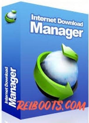 Internet Download Manager (IDM) 6.38 Build 16 Crack With Serial Number