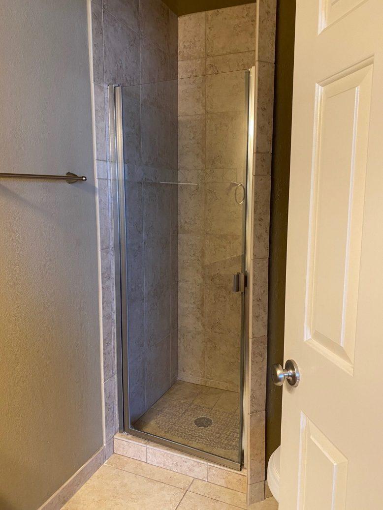 Bathroom 2 Walk In Shower