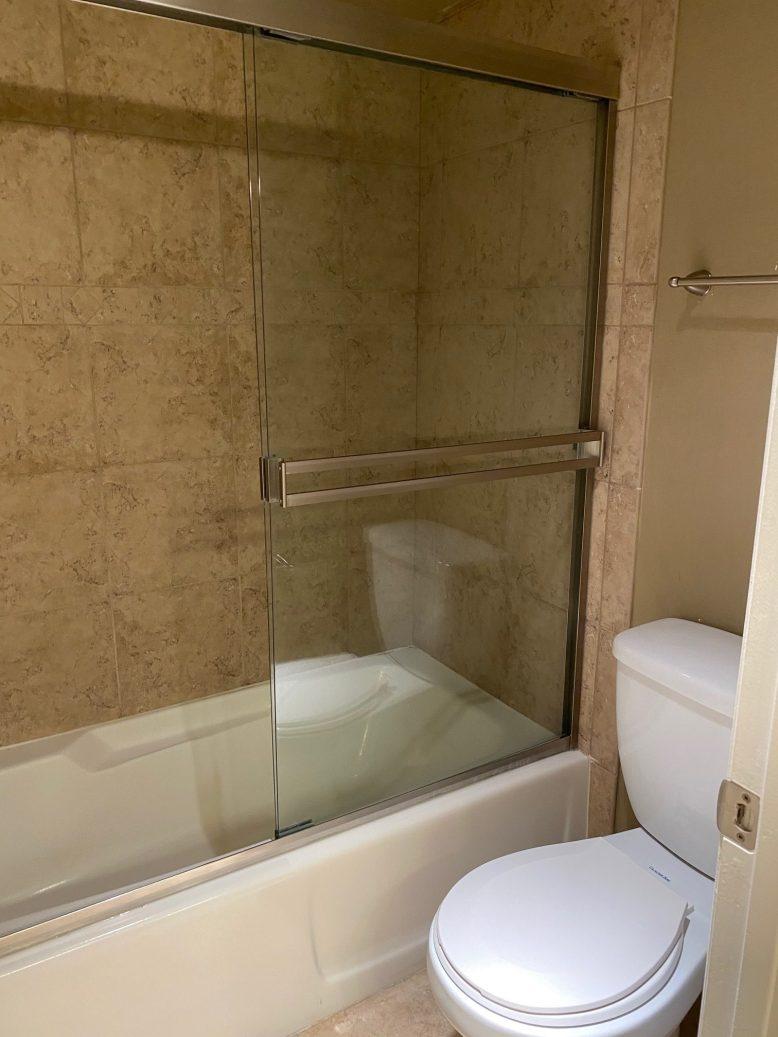 Master Bath Toilet_Tub_Shower