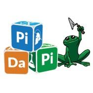 Logo Pidapi V3