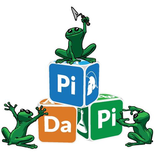 Logo Pidapi V4