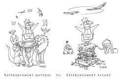 Site Internet, Prestashop : réferencement naturel vs. payant