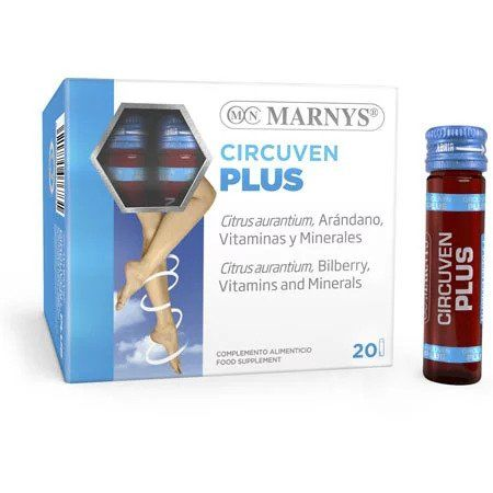 Circuven plus for pain relief