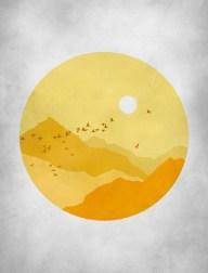 art yellow