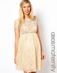 image1xxlmaternity lace dress