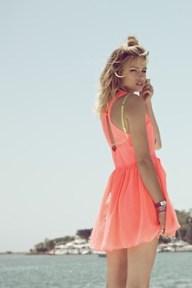 Gorgeous soft colour