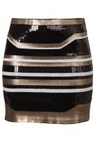 sequin skirt_birdsnest