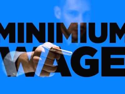 on the Minimum Wage