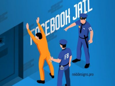 Why Facebook Jail is going to become more commonplace for users in the future. And what you can do about it.