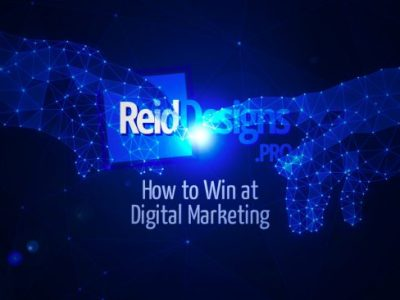 Why A Digital Agency is so Important Today or How to Win at Digital Marketing.