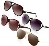 Promoção 4 x 4 / Compre 2 óculos Leve 4