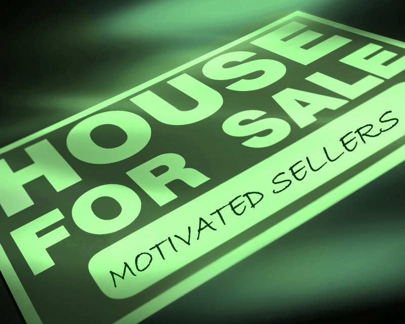 Image result for motivated home seller