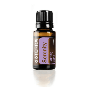 doTERRA Serenity essential oil