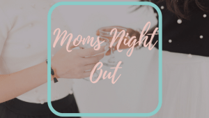 moms night out - make and take essential oil party