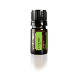 doTERRA Forgive essential oil blend