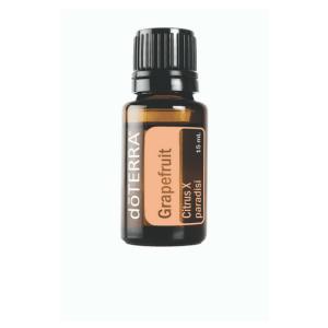 doTERRA Grapefruit essential oil