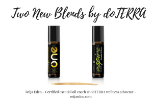 Two New Blends by doTERRA(1)