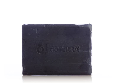 doterra black onyx amavi bath bar