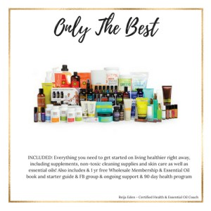 only the best essential oil kit