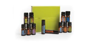 shop essential oils