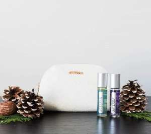 doterra holiday collection 2018