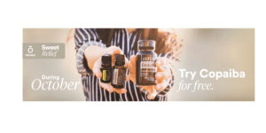 doTERRA 2019 promotions