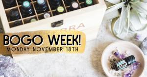 doterra bogo week