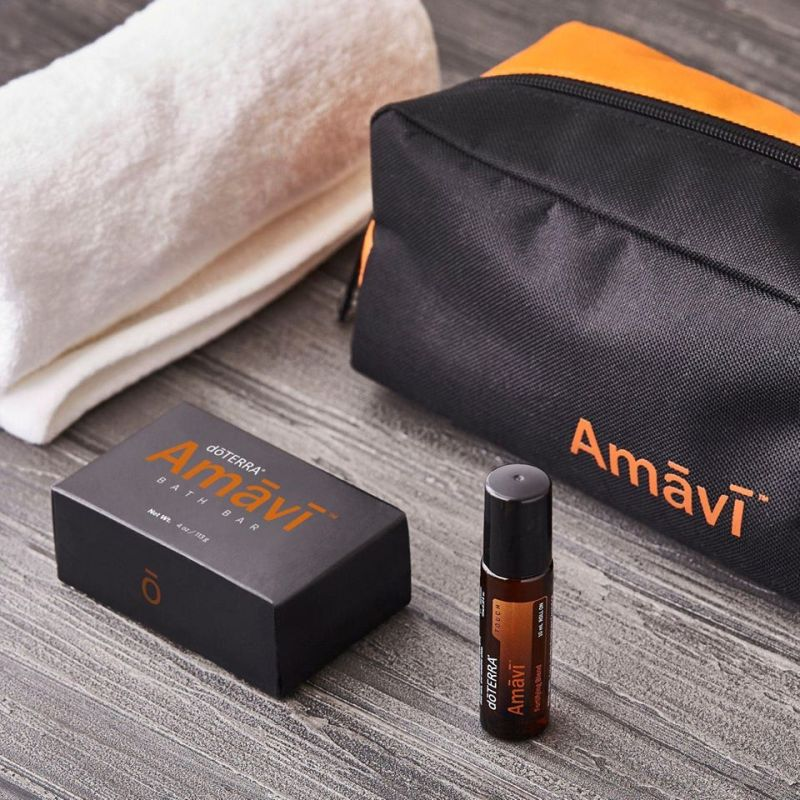 doterra amavi fathers day collection