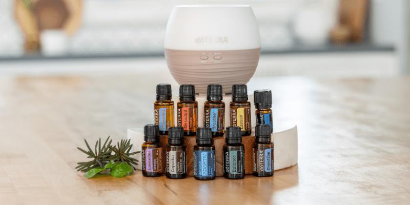order doterra essential oils
