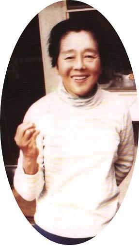 Hawayo Takata, 1974