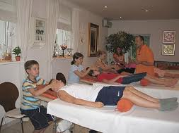 Reiki childrens on childrens
