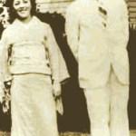 Chujiro Hayashi in Hawaii, 1937-1938