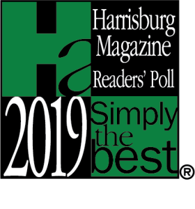 Harrisburg Magazine Simply the Best 2019
