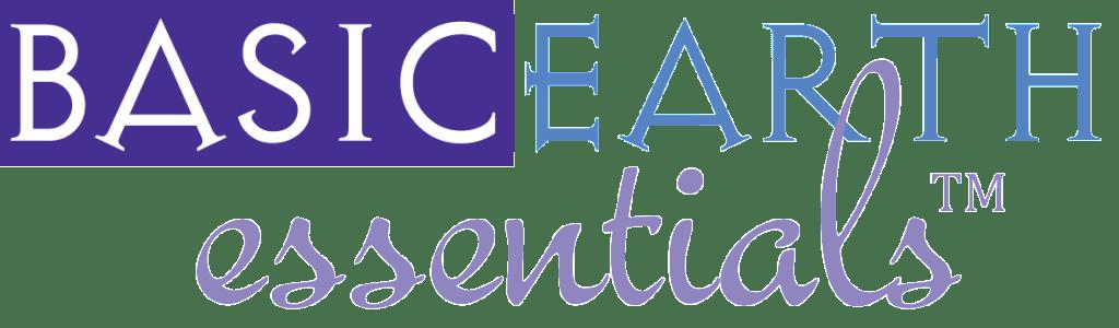Basic Earth Essentials Logo - Meta Line