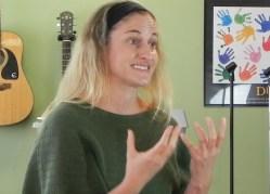 Kelli-Reiki Healing-Los Angeles