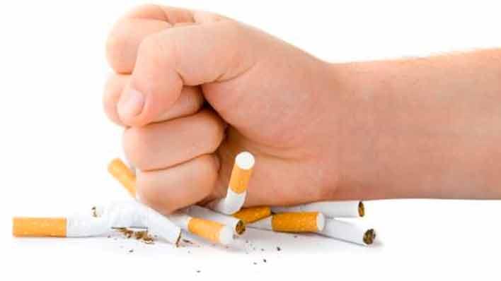 Causas emocionales del Tabaquismo y Tratamiento Reiki