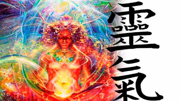 Meditación Conexión Cielo Tierra para armonizar Chakras