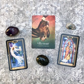 Tarot & Crystal Readings