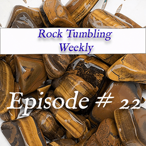 rock tumbling video #22