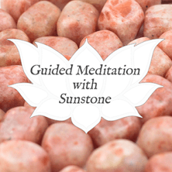 sunstone guided meditation