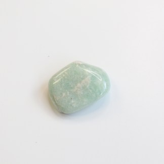 reiki charged amazonite