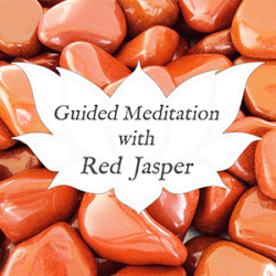 red jasper guided meditation