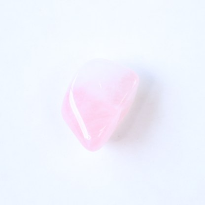 reiki charged rose quartz