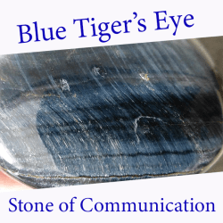 blue tigers eye spiritual properties