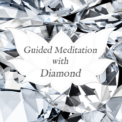 diamond guided meditation